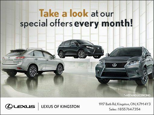 2019 Lexus RC | Lexus of Kingston in Kingston, Ontario